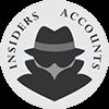 Insiders Accounts